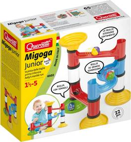 Quercetti Migoga Junior Basic