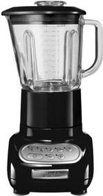 Stolný mixér KitchenAid Artisan 5KSB5553 čierna
