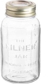 KILNER Guľatý zavarovací pohár 1,5 l