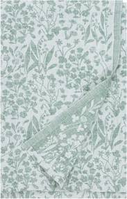 Uterák Niitty, aspen green, Rozmery  95x150 cm Lapuan Kankurit