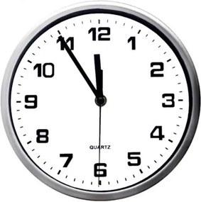 Pronett XJ3888 Nástenné hodiny 25 cm color