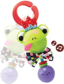 Yookidoo Princezná a žabiak