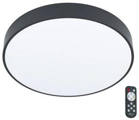 Eglo Eglo 98894 - LED Stmievateľné stropné svietidlo ZUBIETA-A LED/18W/230V + DO EG98894