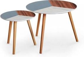 Konferenčný stolík Multi