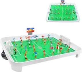 Mini stolný futbal 50 x 36 x 10 cm