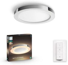 Philips Philips - LED Stmievateľné kúpeľňové svietidlo Hue ADORE LED/40W/230V + DO P3782