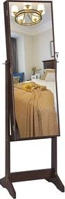 Zrkadlo Catherine de Medici