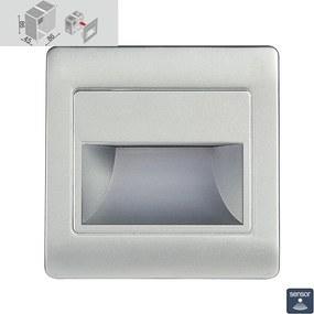 Senzorové svietidlo EMITHOR STEP LIGHT +SENSOR 70402