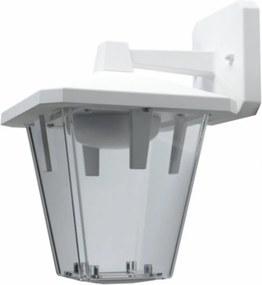 Osram Osram - LED Vonkajšie nástenné svietidlo ENDURA LED/10W /230V IP44 biela P22546