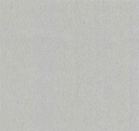 Vliesové tapety, štruktúrovaná sivá, Casual Chic 1333960, P+S International, rozmer 10,05 m x 0,53 m