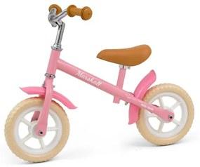 MILLY MALLY Milly Mally Marshall Detské odrážadlo bicykel Milly Mally Marshall Pink Ružová |