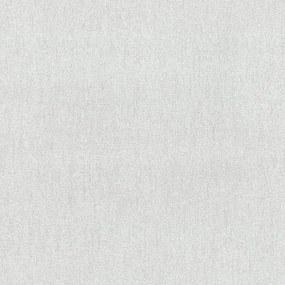 Vliesové tapety, štruktúrovaná bielo-strieborná, Studio Line 242510, P+S International, rozmer 10,05 m x 0,53 m