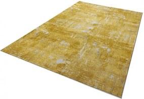 Mint Rugs - Hanse Home koberce Kusový koberec Golden Gate 102741 Gold - 80x150 cm