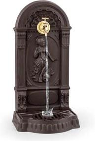Blumfeldt Minerva stojaca fontána záhradná fontána vodná hra antický štýl