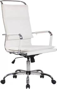 Kancelárska stolička Victoria, biela