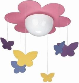detské stropné svietidlo Philips meria 1x15W E27