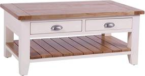 Provensálsky konferenčný stolík 1200x700x500