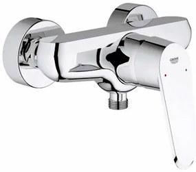 GROHE Eurodisc Cosmopolitan páková sprchová batéria, DN 15, chróm 33569002