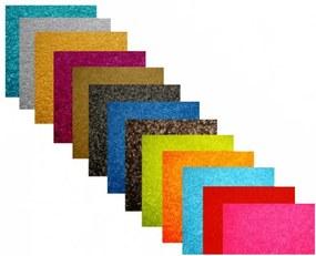 Betap koberce Kusový koberec Eton 2019-45 fialový - 57x120 cm