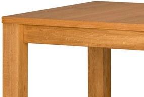 Szynaka Jedálenský stôl Hermes Prevedenie: Dub medový