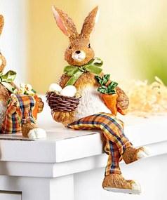 Zajac na policu Harald