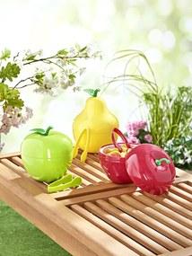Magnet 3Pagen Termo dóza na potraviny Jablko zelená jablko