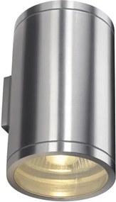 Vonkajšie nástenné svietidlo SLV ROX WALL OUT 1000334