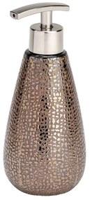 Keramický dávkovač mydla Wenko Marrakesh, 400 ml