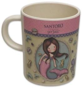 Santoro London - Hrnček 350ml - Gorjuss - So Nice To Sea You