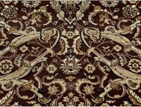 Behúň Kedar hnedý, Šířky běhounů 60 cm