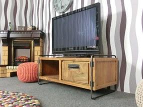 (2093) OPACA moderný televízny stolík