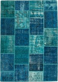 Obsession koberce Ručně tkaný kusový koberec SPIRIT 550 TURQUOISE - 120x170 cm