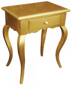 Konzolový stolík Bari G 51 cm ks-bari-g-51cm-235