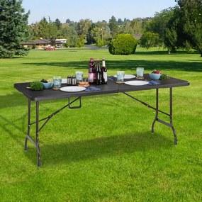 Skladací stolík / Cateringový stôl Avenberg KARSTEN