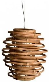 Závěsná lampa Kubu Dutchbone 5300058