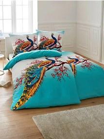 4-d. súpr. posteľnej bielizne Casamaxx multicolor