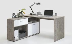 Sconto Písací stôl DIEGO 1