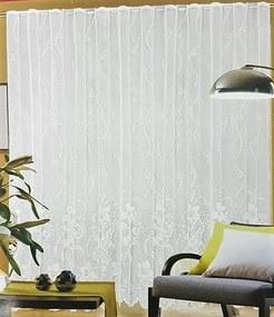 Záclony Polyester 160 x 285 cm