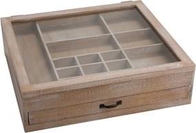 Butlers GUTENBERG Odkladací box