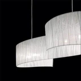 nástenné svietidlo Ideal lux NASTRINO 1x40W G9