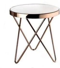 L'oca Nera L´OCA NERA dizajnový stolík 1J33