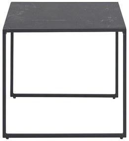 Infinity konferenčný stolík 80x80