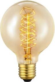 Eglo Eglo 49504 - Dekoračné žiarovka VINTAGE 1xE27/60W/230V EG49504