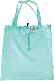 Skladacia nákupná taška Rex London Cat