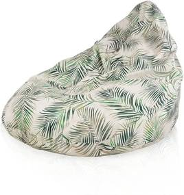 Vak DROP xxl nylon - botanic