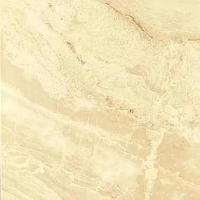 Dlažba Stylnul Piedra beige 45x45 cm, lesk PIEDRABE