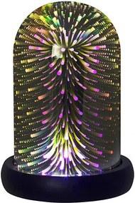 Rábalux Joyce 4550 Dekoračné Svietidlá zrkadlové LED 0,5W
