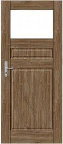 PerfectDoor Komplet ELEGANT 2 (dvere,zárubňa,kľučka)