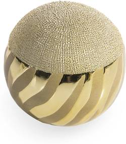 Dekoračná keramická guľa ARIA