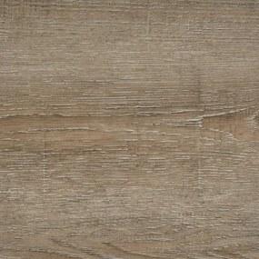 Vinylové samolepiace podlahové štvorce Classic 274-5041, rozmer 30,5 cm x 30,5 cm, dub svetlý, D-C-HOME